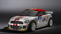 MINI JCW Coupe Endurance racer 23.06.2011