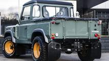 Land Rover Defender Pick Up by Kahn Design