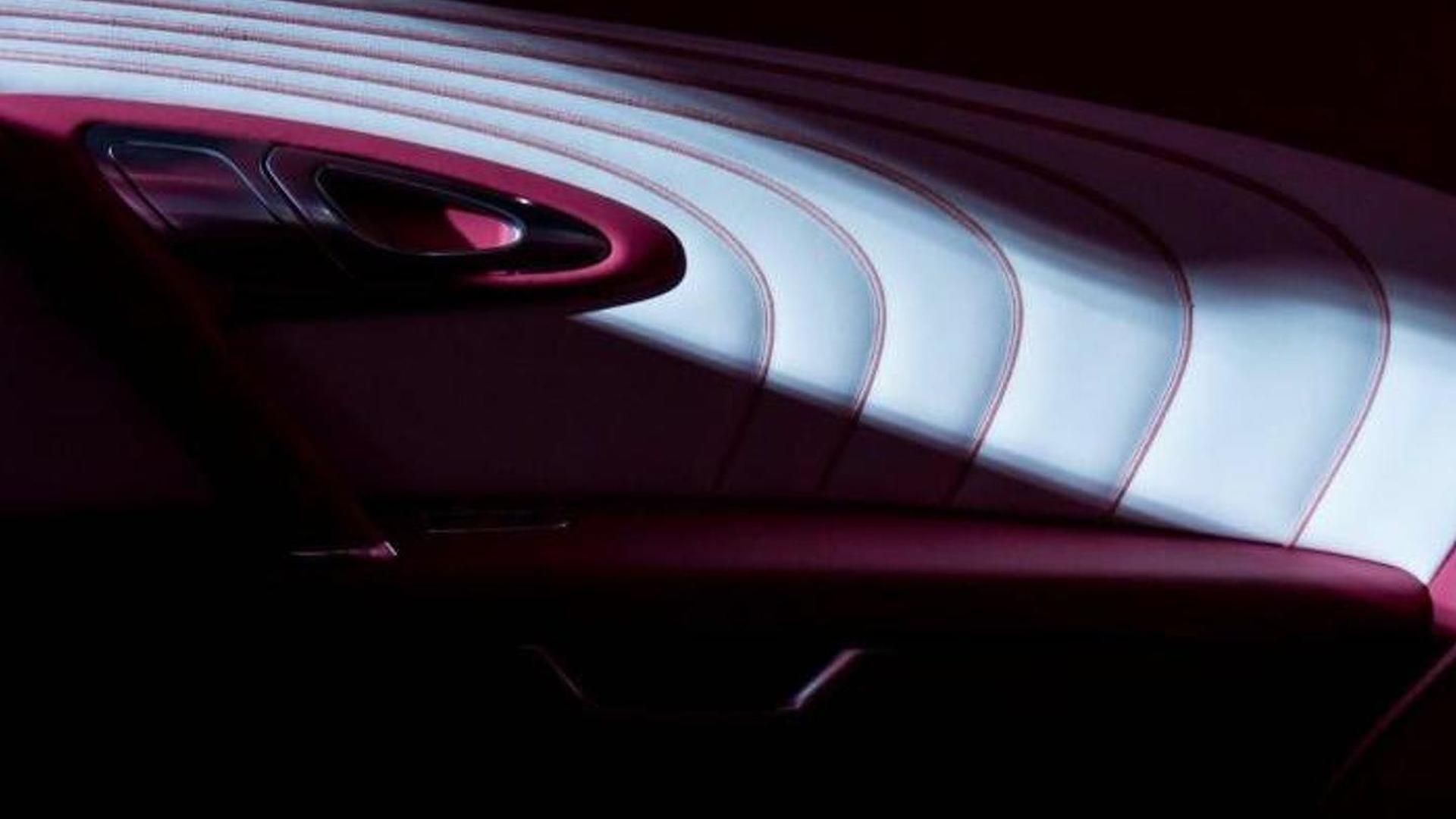 Карта двери Bugatti Veyron Grand Sport Vitesse Cristal