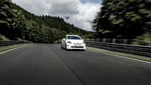 Toyota Prius Plug-in hybrid sets fuel economy record on the Nurburgring [video]