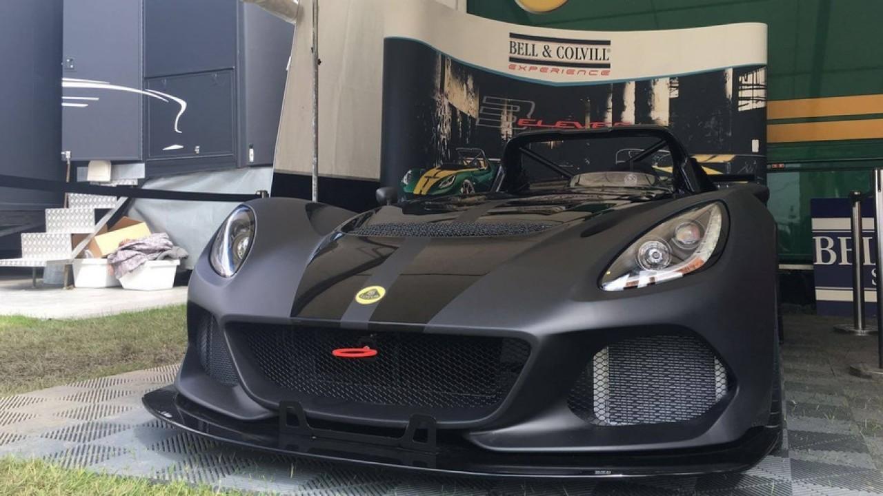 Lotus, 3-Eleven ve Elise Cup 250'nin üretimine başlıyor