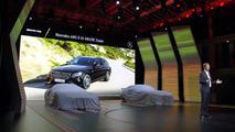 Mercedes-Benz Paris Live Stream