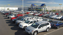 Alberta used car dealer not your typical dealership