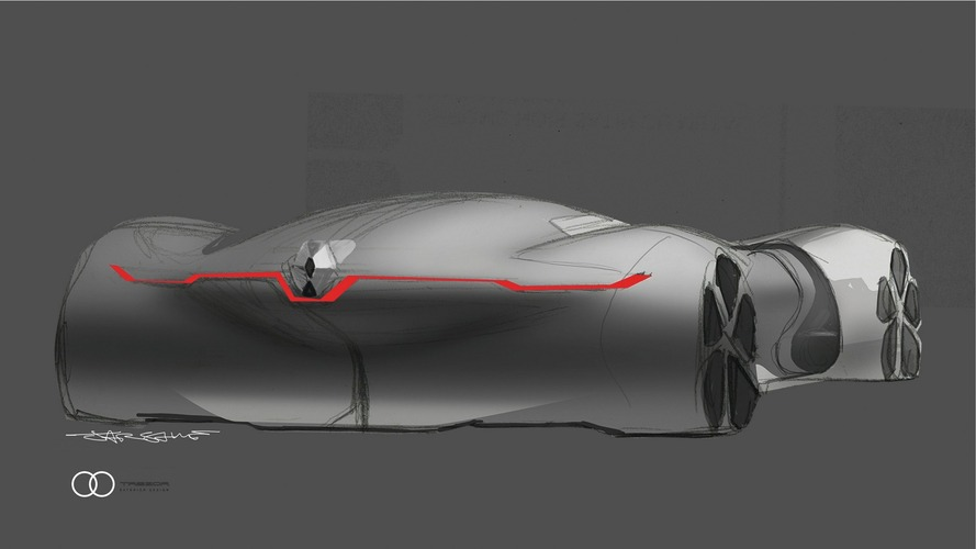 Renault Trezor konsept