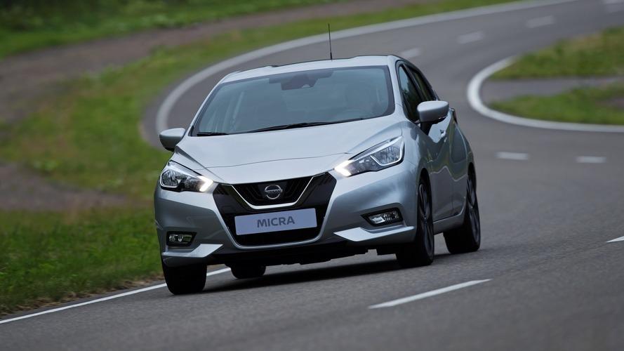 Nissan renunciará paulatinamente a los motores turbodiésel
