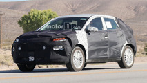 2018 KIA XSUV Spy Photos
