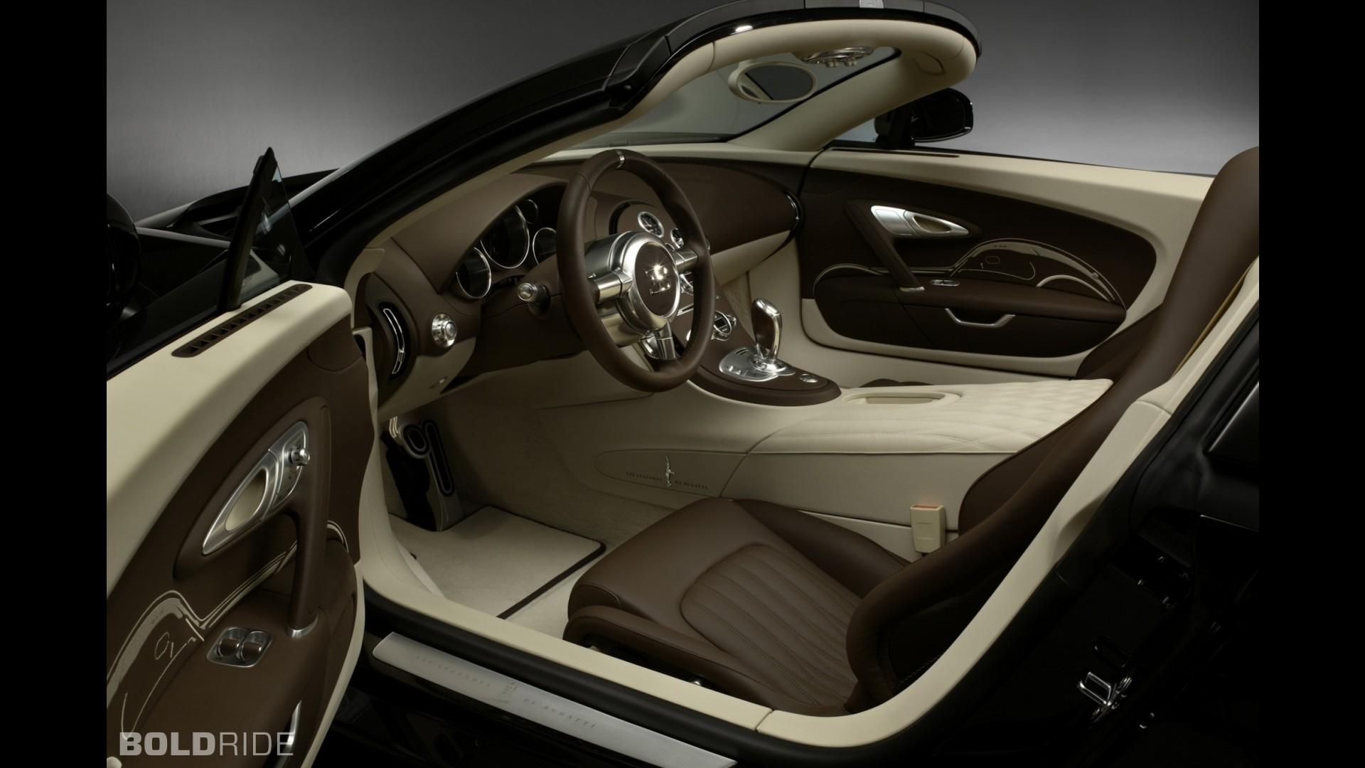 bugatti-veyron-grand-sport-vitesse-legend-jean-bugatti-special-edition Stunning Bugatti Veyron 16.4 Grand Sport Vitesse Interior Cars Trend