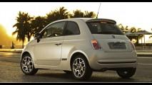 Mais potente e econômico: Fiat 500 ganha segunda geração do motor 1.3 Multijet na Itália