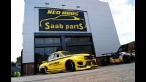 Neo Brothers SAAB 96SS