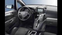 GM apresenta nova Opel Zafira na Europa