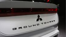 Mitsubishi GT-PHEV konsepti, Paris Motor Show
