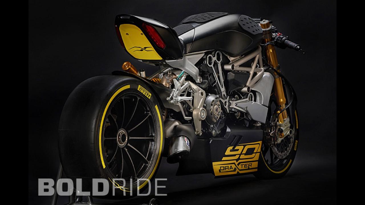 Ducati draXter Concept