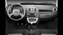 Ford KA linha 2010 chega com novas cores e mais equipado por R$ 25.150