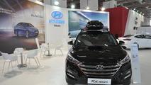 Hyundai Tucson, 2016 İzmir Otoshow