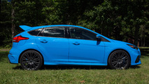 2016 Ford Focus RS: First Drive