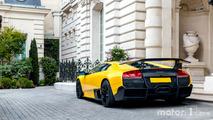 KVC - Lamborghini Murcielago