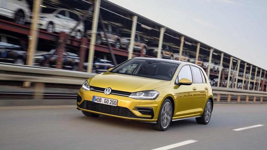 Le groupe Volkswagen va produire des voitures en Algérie