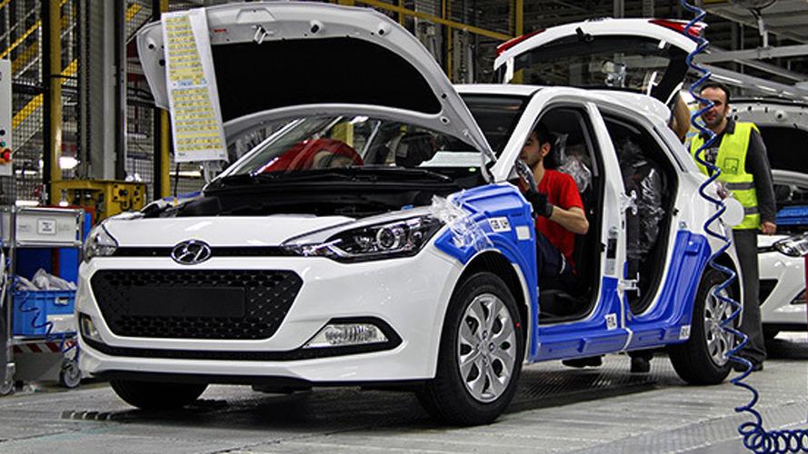 Üretimi Türkiye'de yapılan 8 otomobil