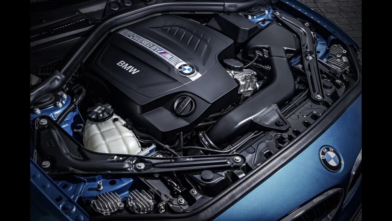 """Salão de Detroit: bombadão, BMW M2 Coupe de 370 cv será o M de """"entrada"""""""
