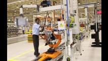 Ford já fez mais de 80 mil motores 3 cilindros do novo Ka