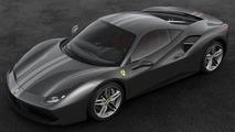 Ferrari 70ème Anniversaire Livrée #17