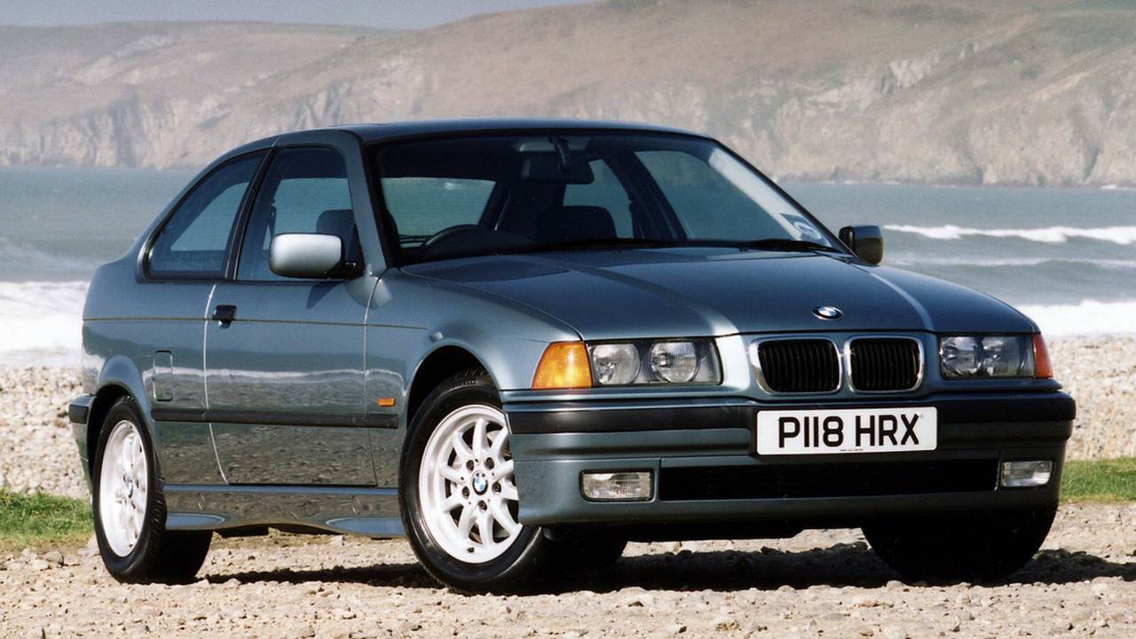 Worst Sports Cars Bmw 3 Series Hatchback Compact
