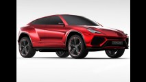 Apesar da febre de SUVs, Lamborghini Urus ainda não recebeu luz verde