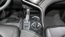 2018 Toyota Camry: Detroit 2017