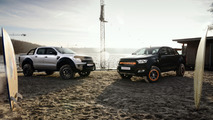 Ford Ranger preparada pela MR Car Design