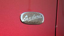 2017 Jeep Cherokee Overland: İnceleme