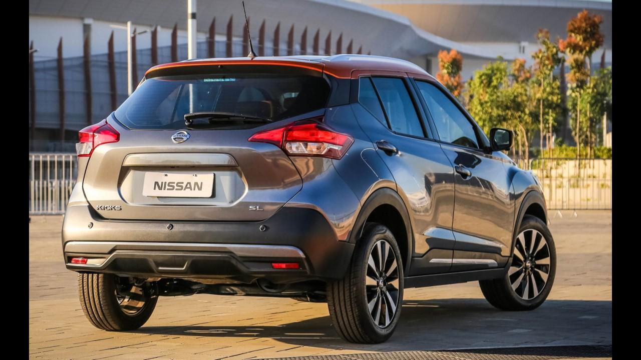 Nissan compra 34% das ações da Mitsubishi após fraude em consumo