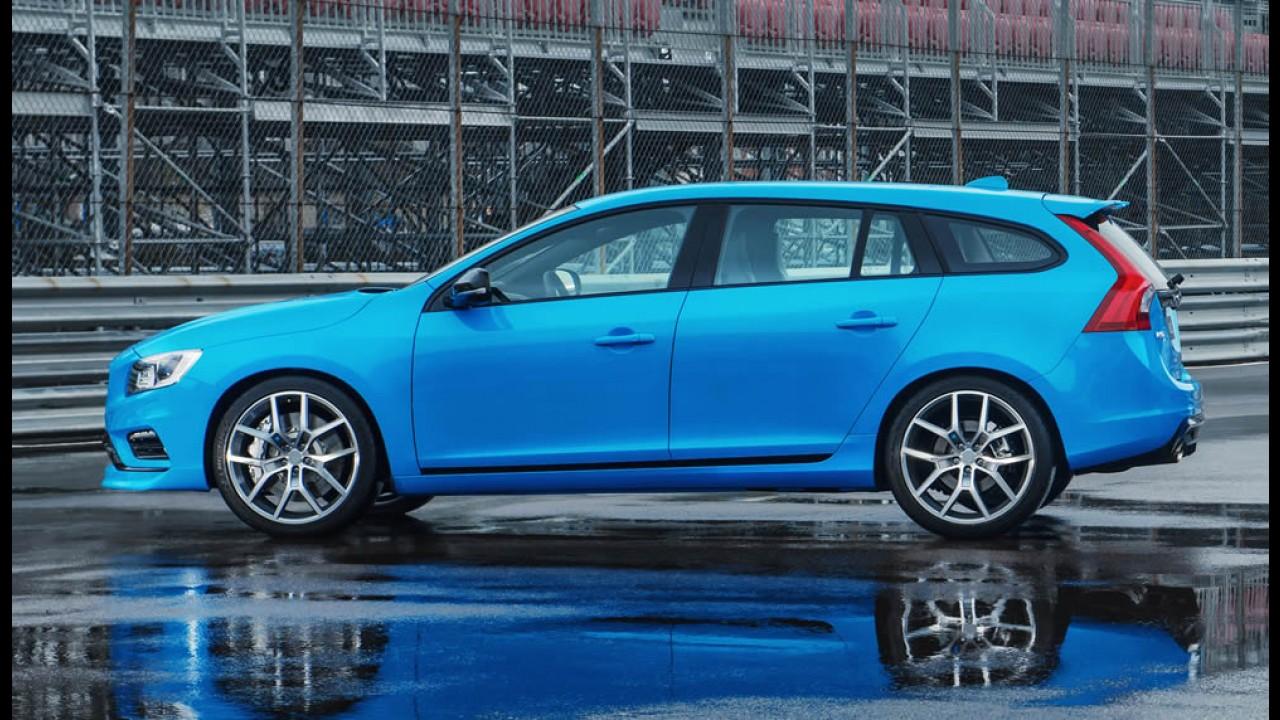 Volvo compra Polestar e promete briga boa com RS, M e AMG