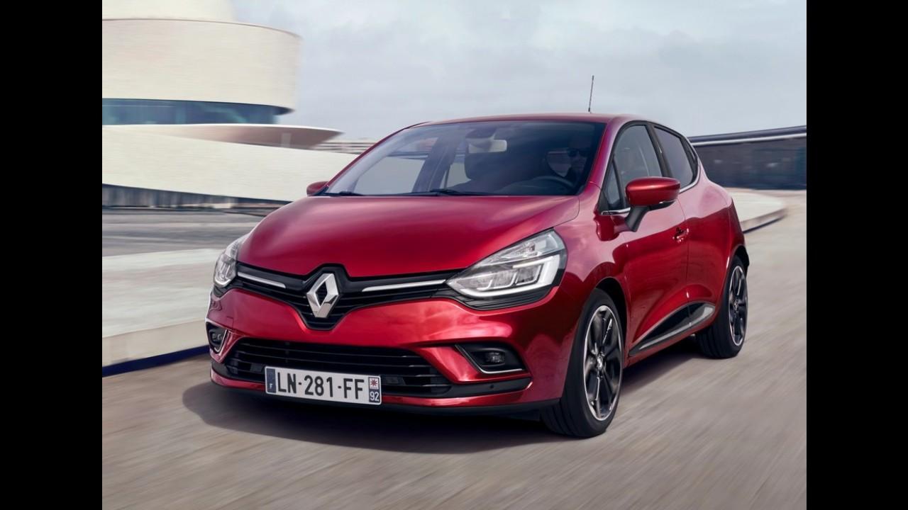 Captur e Kadjar ajudam Renault a superar vendas da Ford na Europa