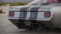 Mustang 1965 Vicious