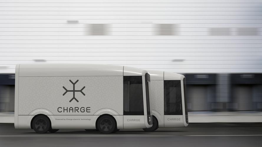 2017 Charge elektrikli sürücüsüz kamyonlar tüm düzeni değiştirecek