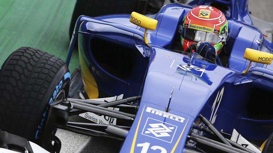 Brasil fora da F1? Nasr crê que pontos o ajudem a permanecer na Sauber