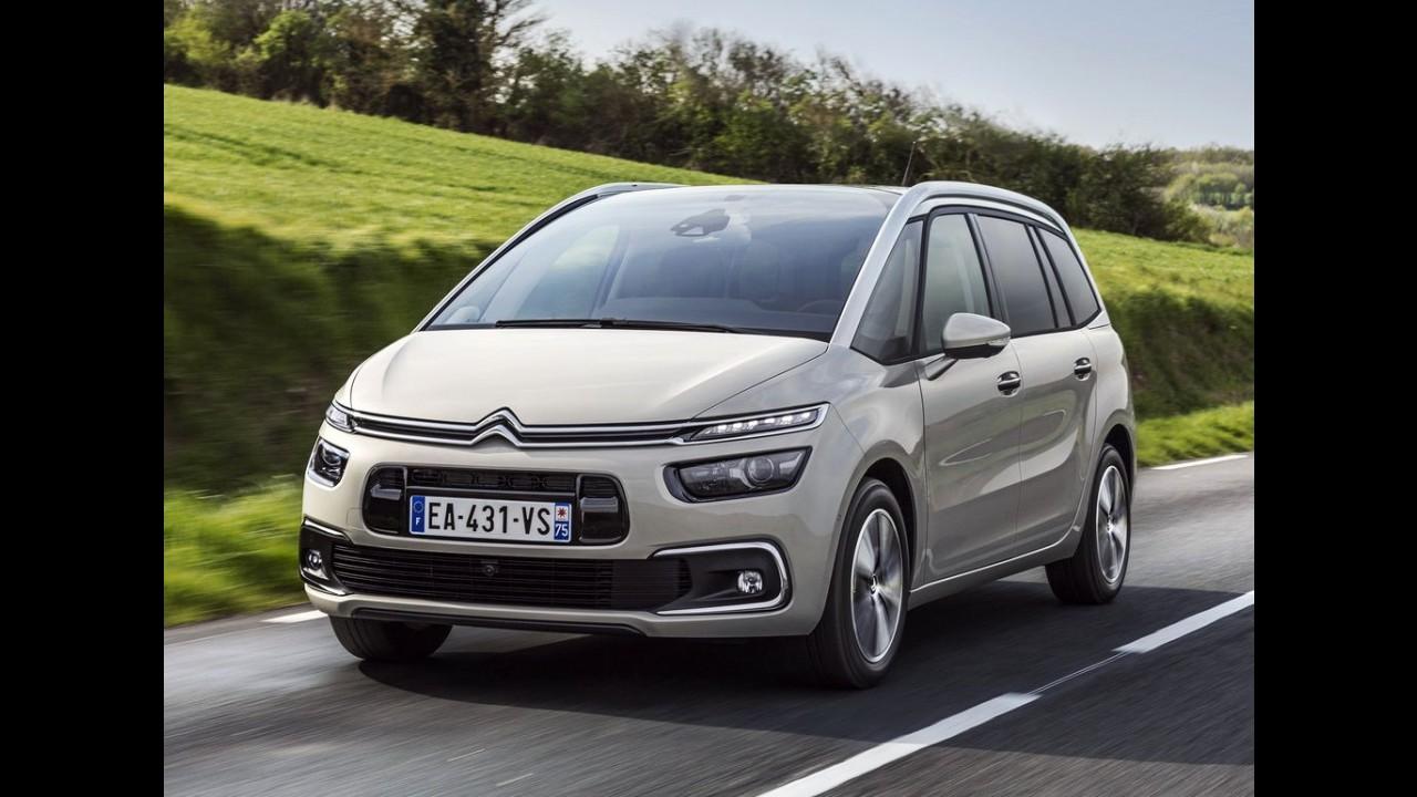 Peugeot-Citroën: governo francês estuda vender participação de 14%