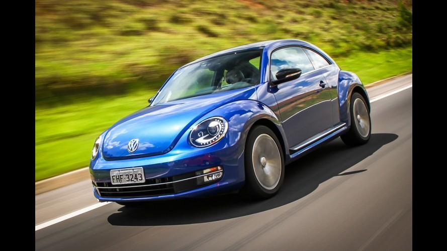 Volkswagen tranquiliza fãs e garante nova geração para o Fusca