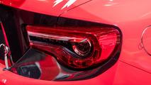 Toyota Motorsport GmbH GT86 CS-CUP - SEMA 2016