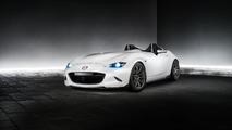 Mazda MX-5 Miata Speedster konsepti