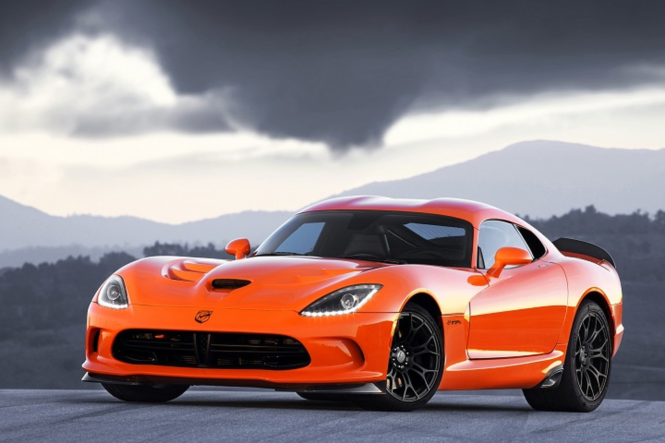 New Viper Boasts Best Sales Month Ever Thanks to Price Cut