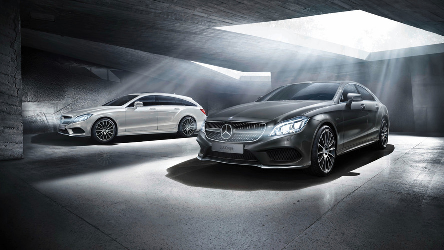 Mercedes CLS Final Editon : le chant du cygne ?
