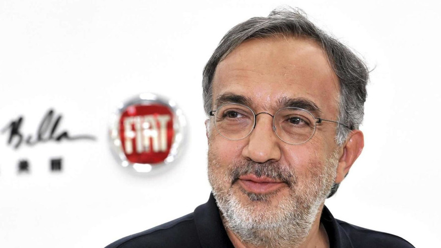 Marchionne confirmed as new Ferrari CEO