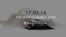 Riversimple engineering prototype teaser