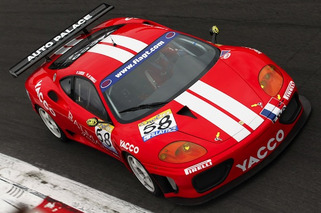 British Green, Italian Red and German Silver: Where Europe's Racing Colors Originated