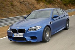 BMW Staying True To Manual Gearbox, 8-Speeds