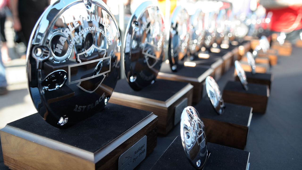 Harley-Davidson brakes issue sparks federal probe