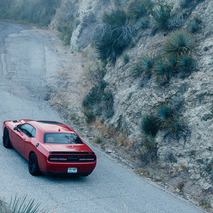Seeking Purpose, And Pushing the Limits in a Challenger Hellcat