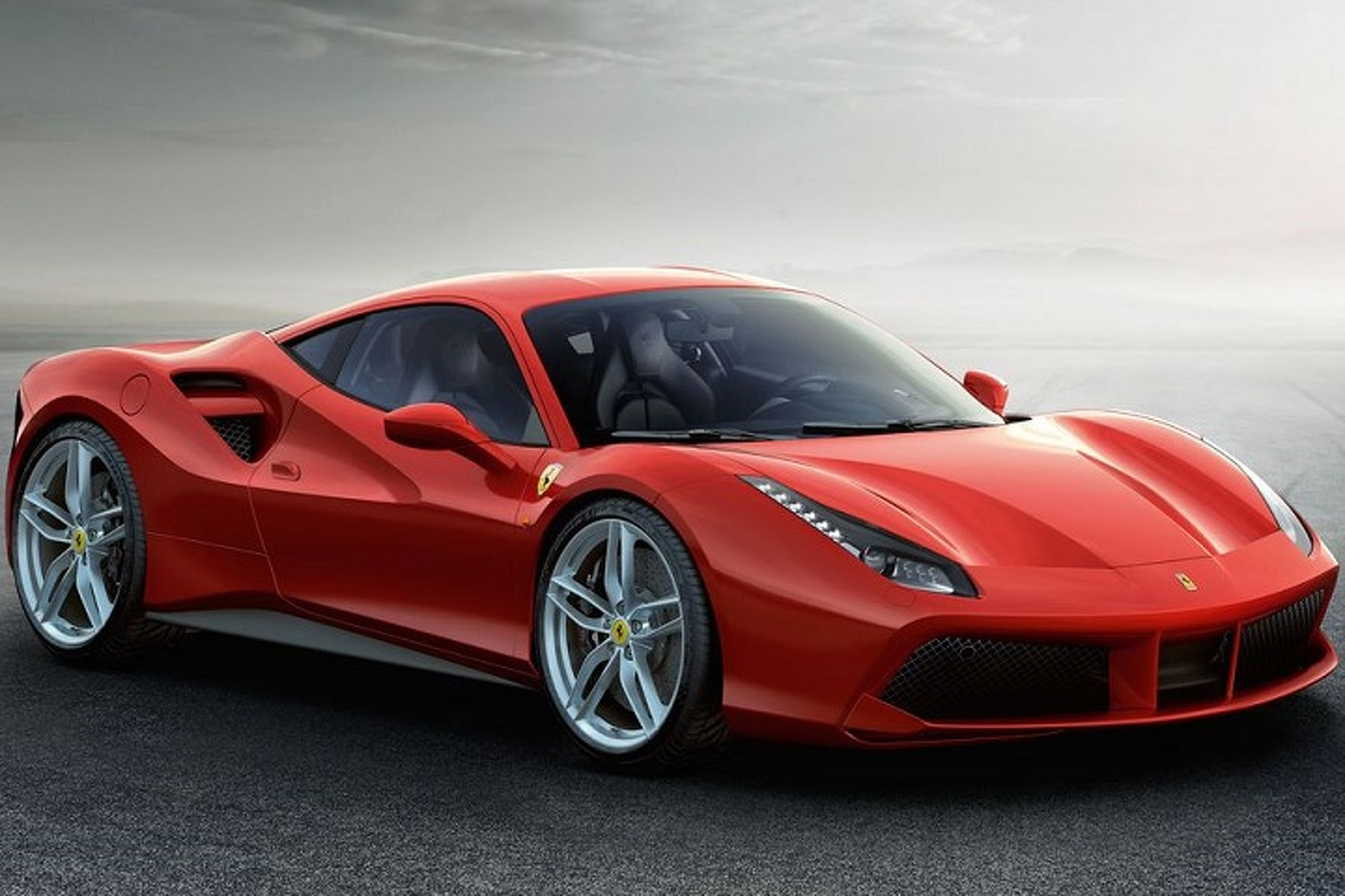 Ferrari To Debut On Nyse With Race Ticker Symbol In 1 Billion Ipo