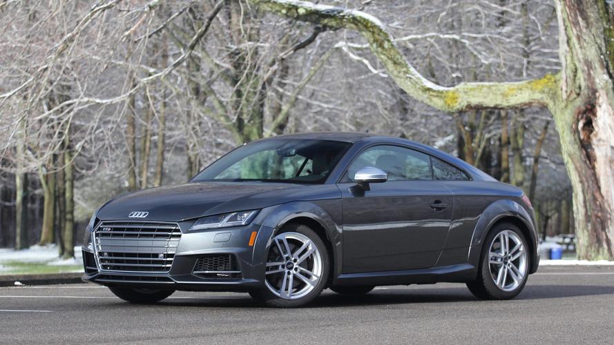 Review: 2016 Audi TTS
